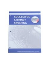 _Publication - Certified Chimney Sweep®-Successful Chimney Sweeping Manual - Non-Member