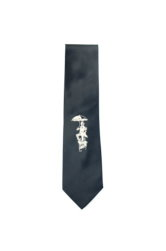 NCSG Logo Black Tie