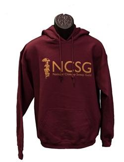 NCSG Member Hooded Sweatshirt Adult