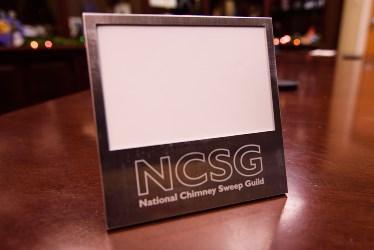 NCSG Photo Frame