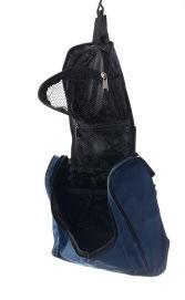 NCSG Travel Bags