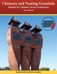 _Publication - Chimney and Venting Essentials Manual - Certified Chimney Sweep®- NCSG Member